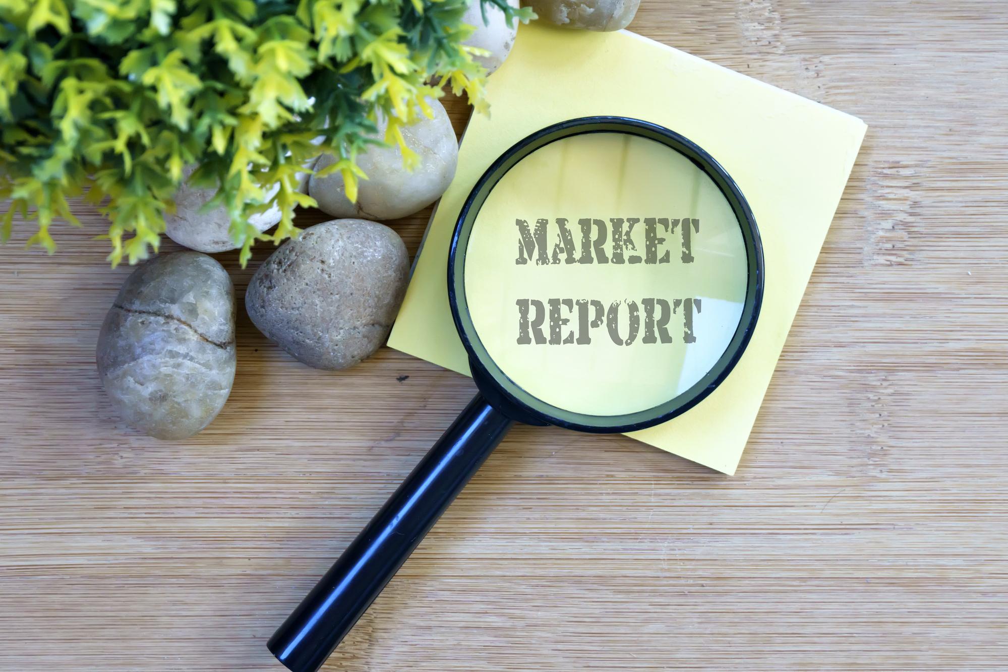 Omaha Market Reports